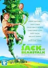 Джек и бобовый стебель [2009]