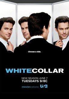 Белый воротничок [3 сезон серии с 1 по 16] [2011]