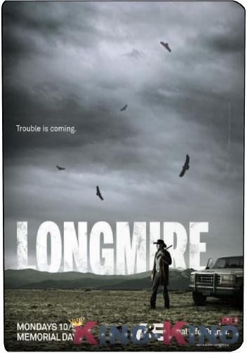Лонгмайр [2 сезон серии с 1 по 10] [2014]