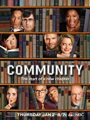Сообщество [5 сезон серии с 1 по 12] [2014]