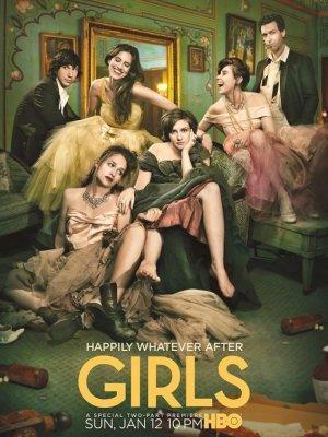 Девочки [3 сезон серии с 1 по 11] [2014]