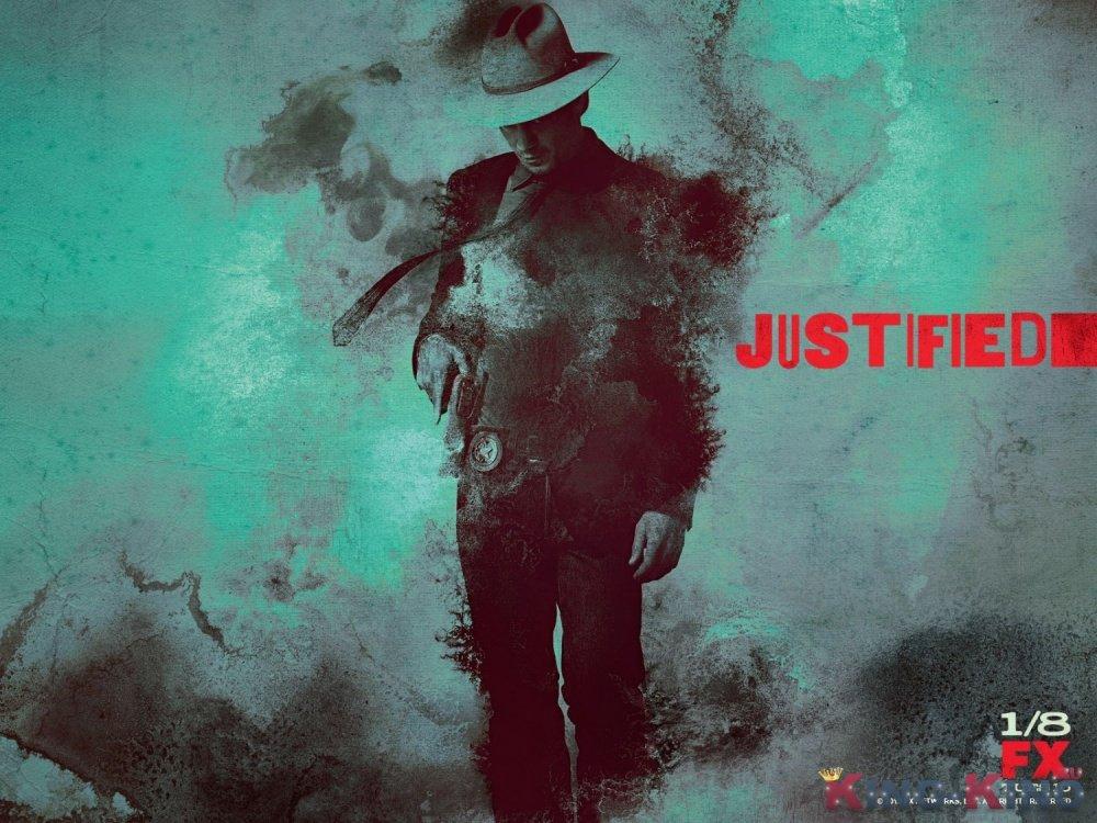 Правосудие [5 сезон серии с 1 по 8] [2013]