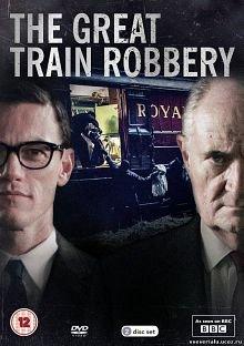 Великое ограбление поезда / The Great Train Robbery [2013]