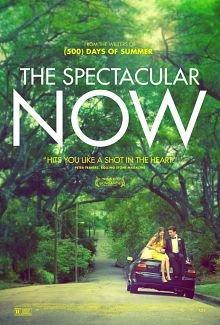 Захватывающее время / The Spectacular Now [2013]