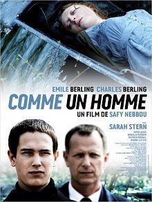 Как человек / Comme un homme [2012]