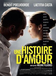 История любви / Une histoire d'amour [2013]
