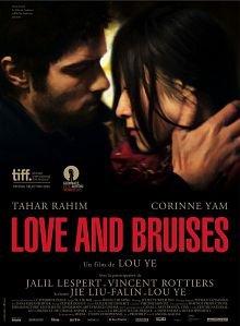 Любовь и ссадины / Love and Bruises [2011]