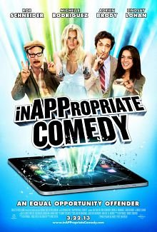Непристойная комедия / InAPPropriate Comedy [2013]