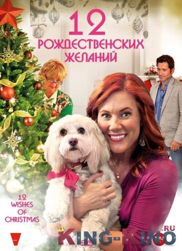12 Рождественских желаний / 12 Wishes of Christmas [2011]