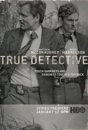 Настоящий детектив [1 сезон серии с 1 по 8] [2013]