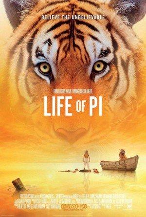 Жизнь Пи [2013]