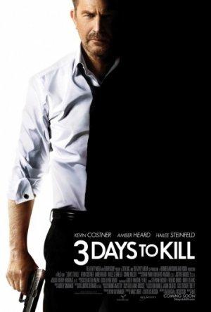Три дня на убийство [2014]