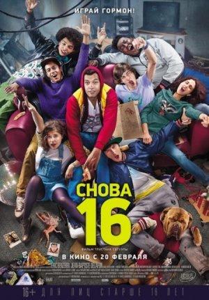 Снова 16 [2013]