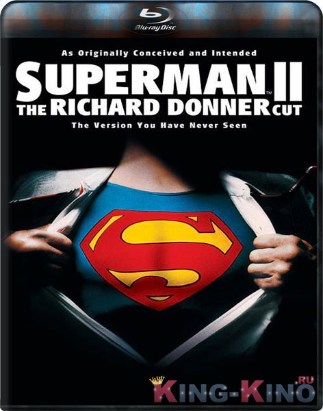 Супермен 2 [1980]