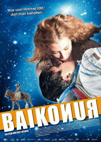 Байконур [2011]