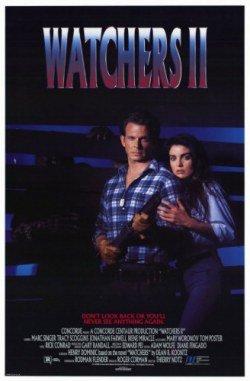 Наблюдатели 2 [1990]